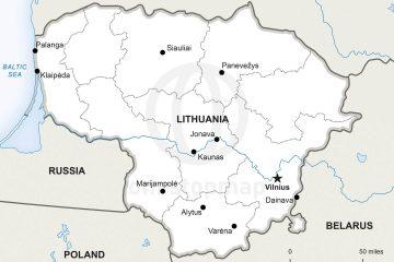 JWS Lithuania Hub